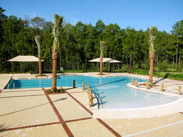Parry Pools Inc Commercial Pools
