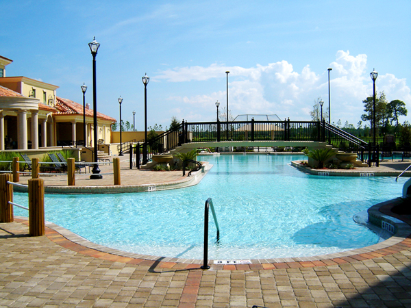 Commercial pool company parry pools of jacksonville for Pool builders jacksonville