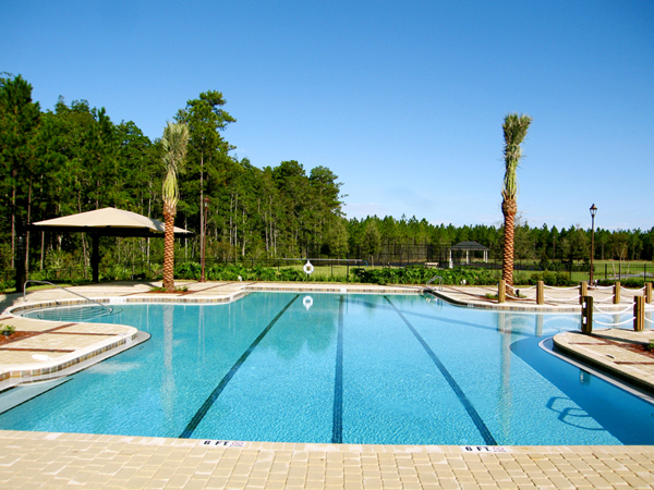 Commercial pool company parry pools of jacksonville for Commercial pools